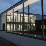 Firmengebäude der Eckenfelder GmbH & Co. KG