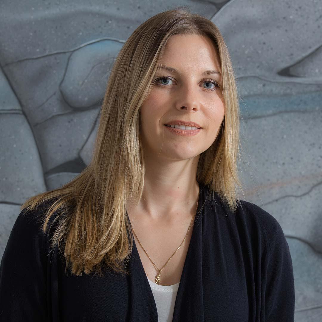 Team Eckenfelder - Carina Manlig