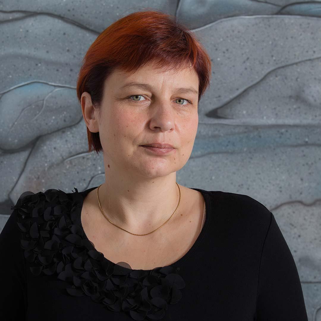 Team Eckenfelder - Claudia Herrmann