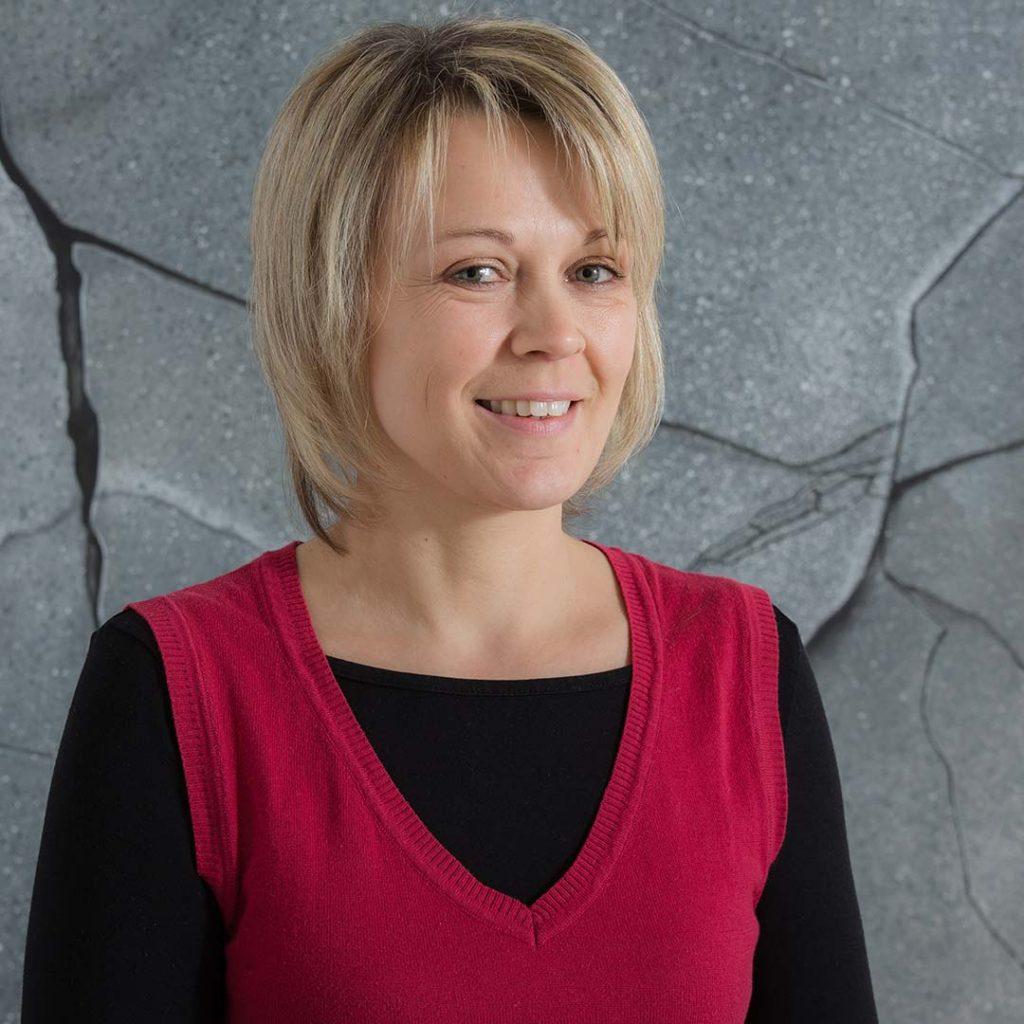 Team Eckenfelder - Kerstin Schmied