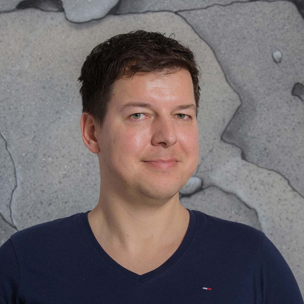 Team Eckenfelder - Marco Hardegen