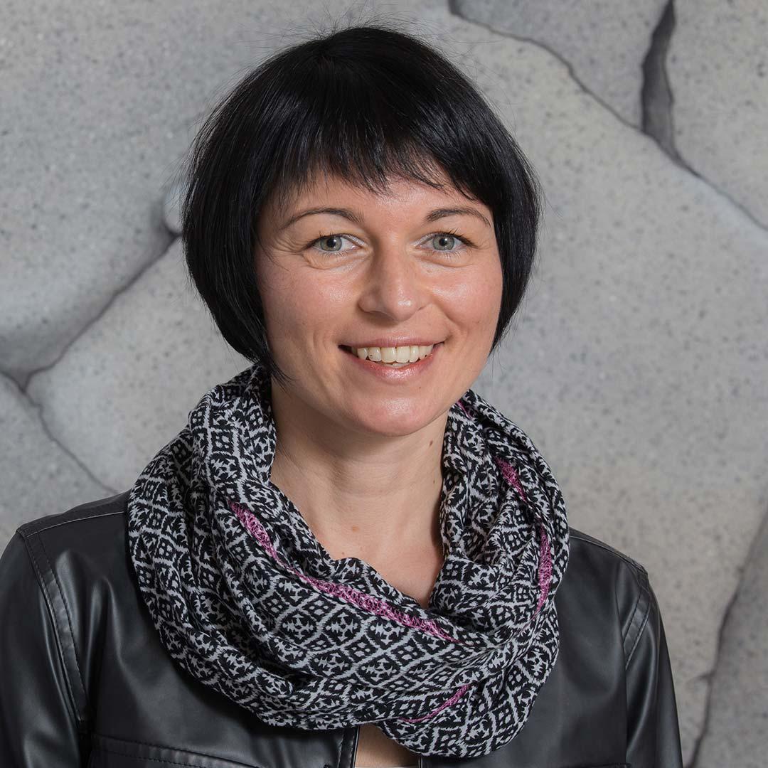 Team Eckenfelder - Maria Bischoff