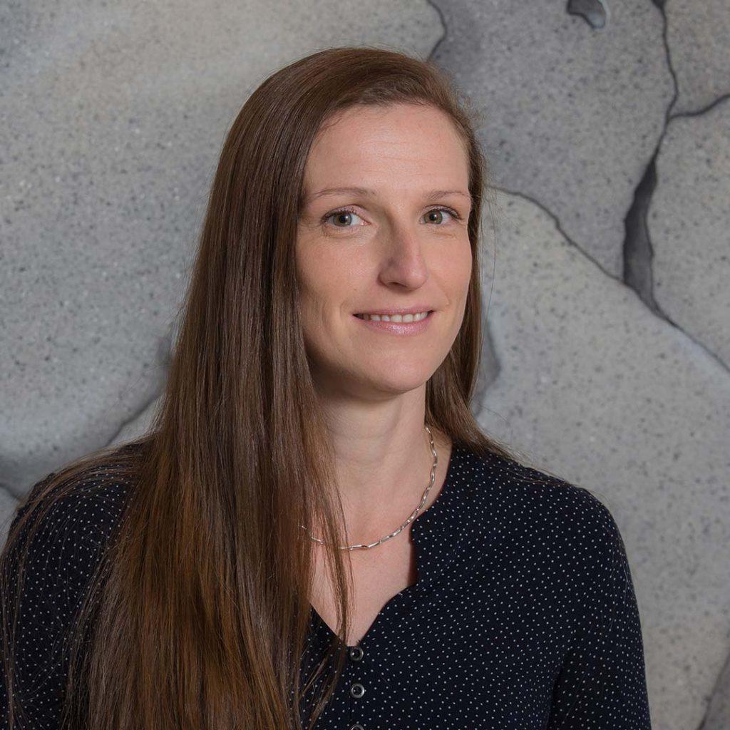 Team Eckenfelder - Sandra Roepke
