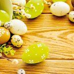 Ostern für Rechenfüchse
