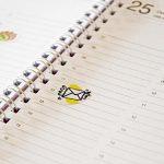 Sticker meets Calendar