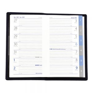Taschenkalender